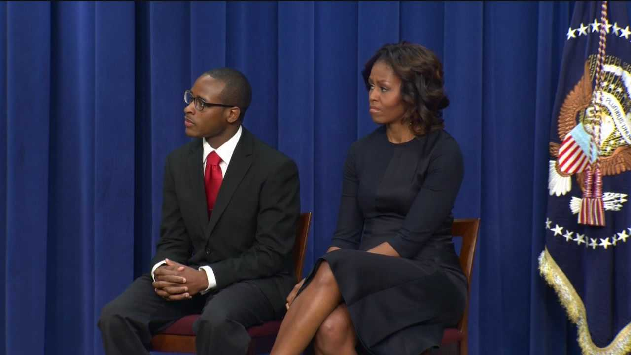 White House summit focuses on college opportunity