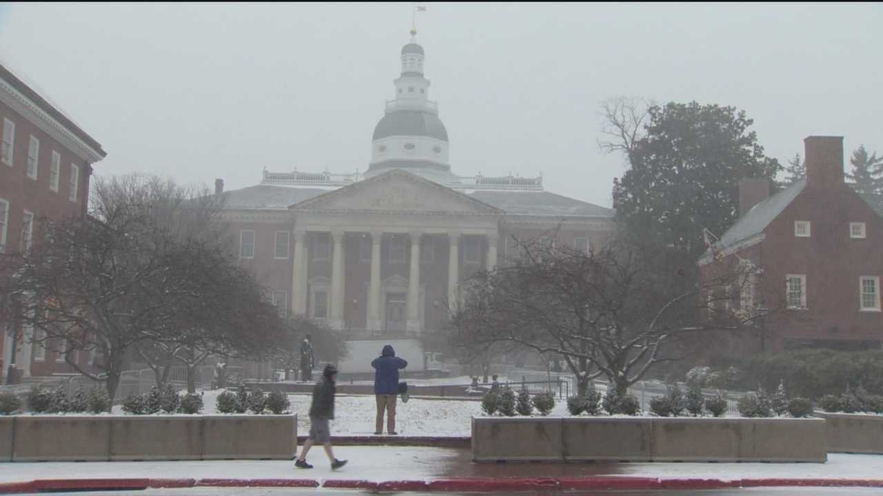 Rain Tax bills to repeal, delay head to committee
