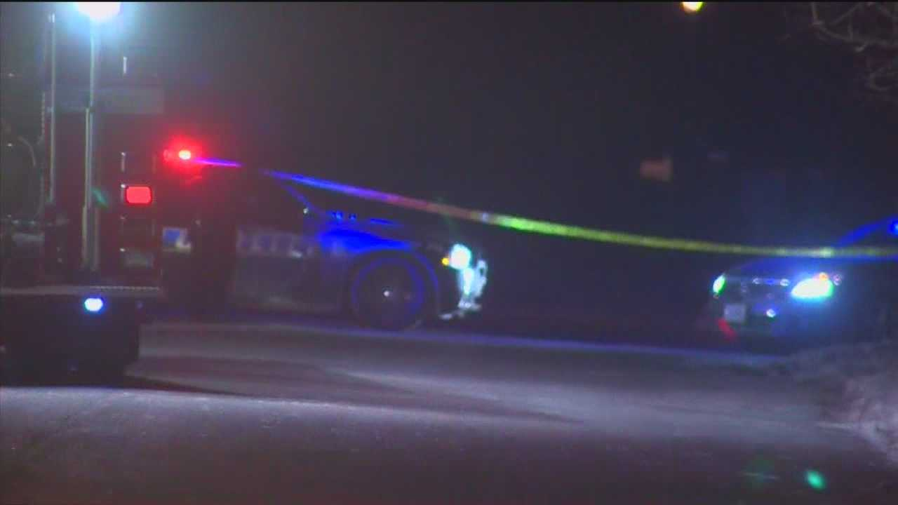 What at first seemed like just a traffic accident in Laurel is now a criminal investigation.