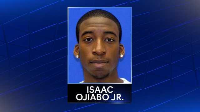 Isaac Ojiabo Jr.