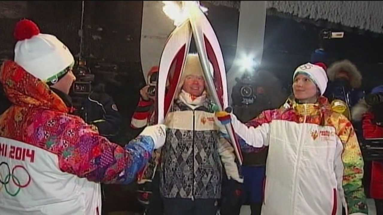 The Sochi Games are on WBAL-TV 11. Be sure to watch the O-Zone on WBAL-TV Monday through Saturday during the games at 7:30 p.m.