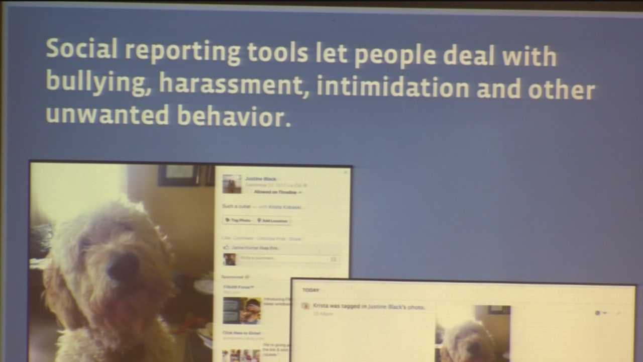 Maryland teachers begin anti-cyberbullying training