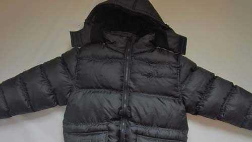 Lion Force Boys' Puffer Coats
