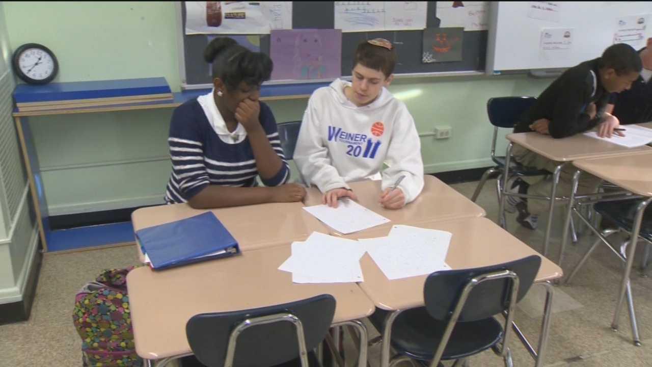 Tutoring Outreach Program benefits city students
