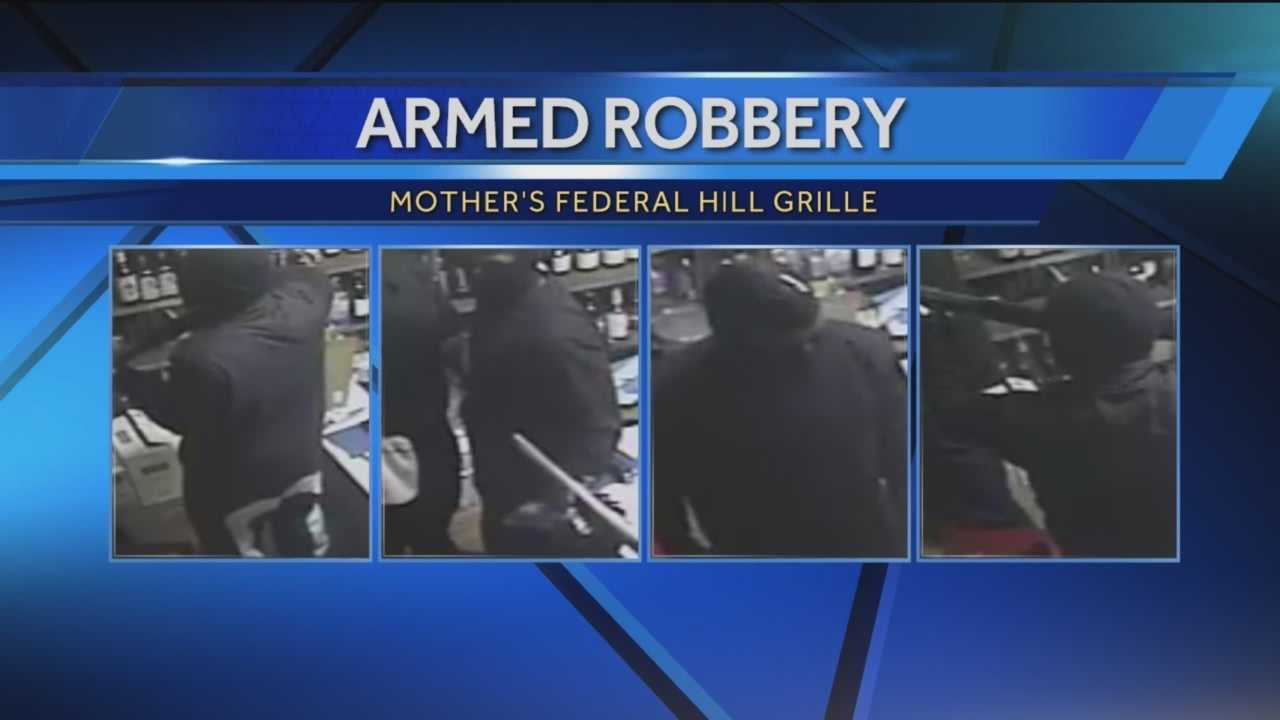 Fed Hill bar robbery concerns neighbors as FBI offers reward