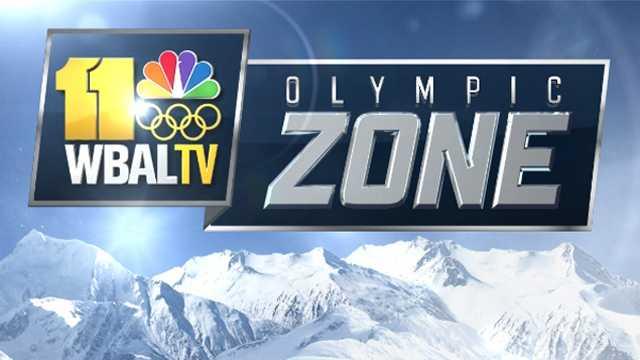 WBAL-TV Olympic Zone