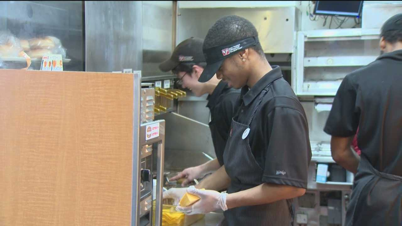 Study looks at impact of state minimum wage hike