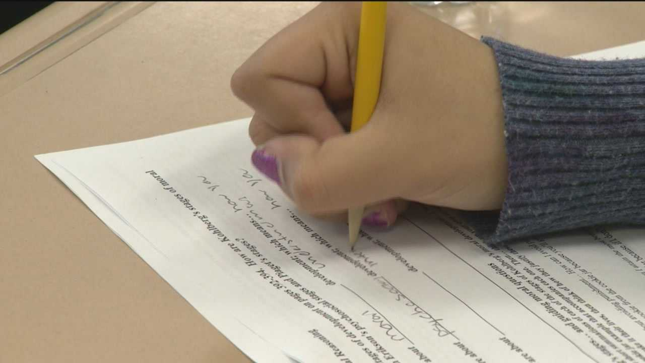 Report: Md. leads nation in AP scores