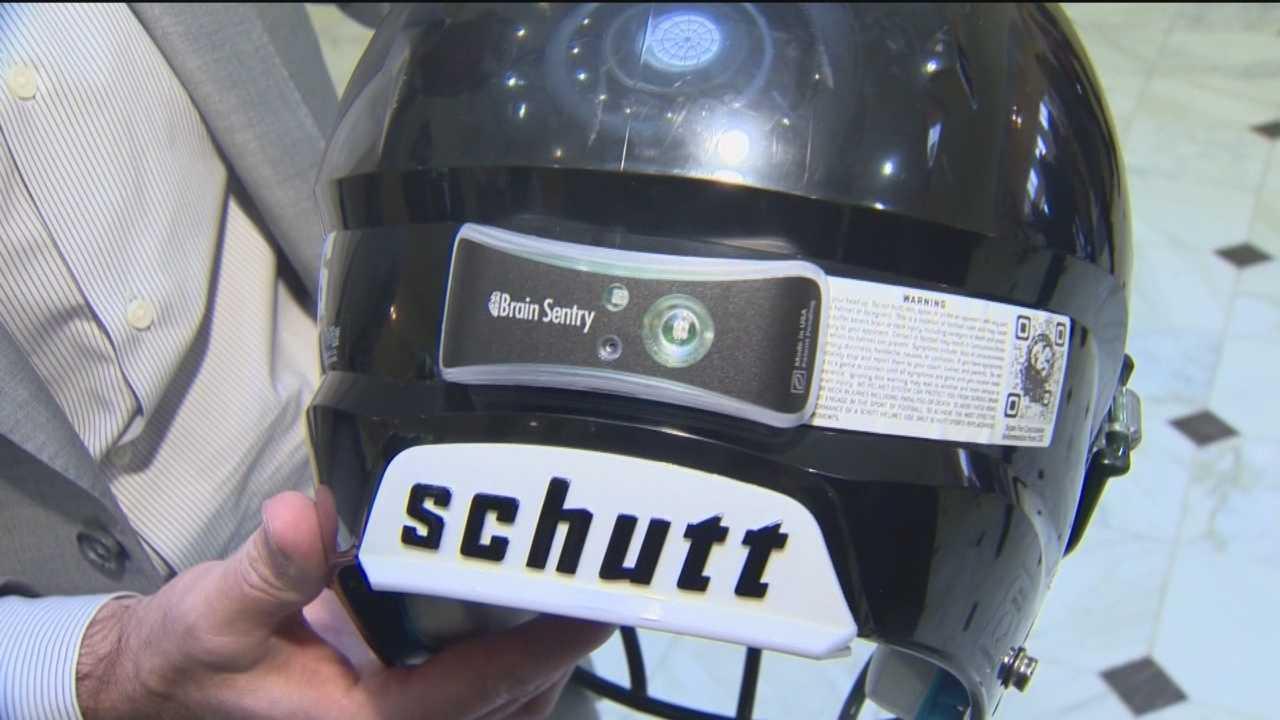 Lawmakers consider concussion legislation