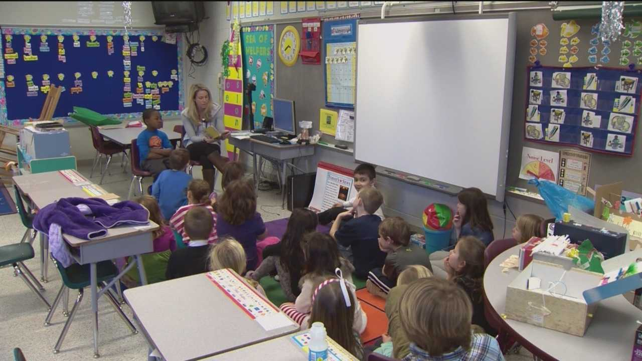 Md. teacher's union takes issue with Common Core