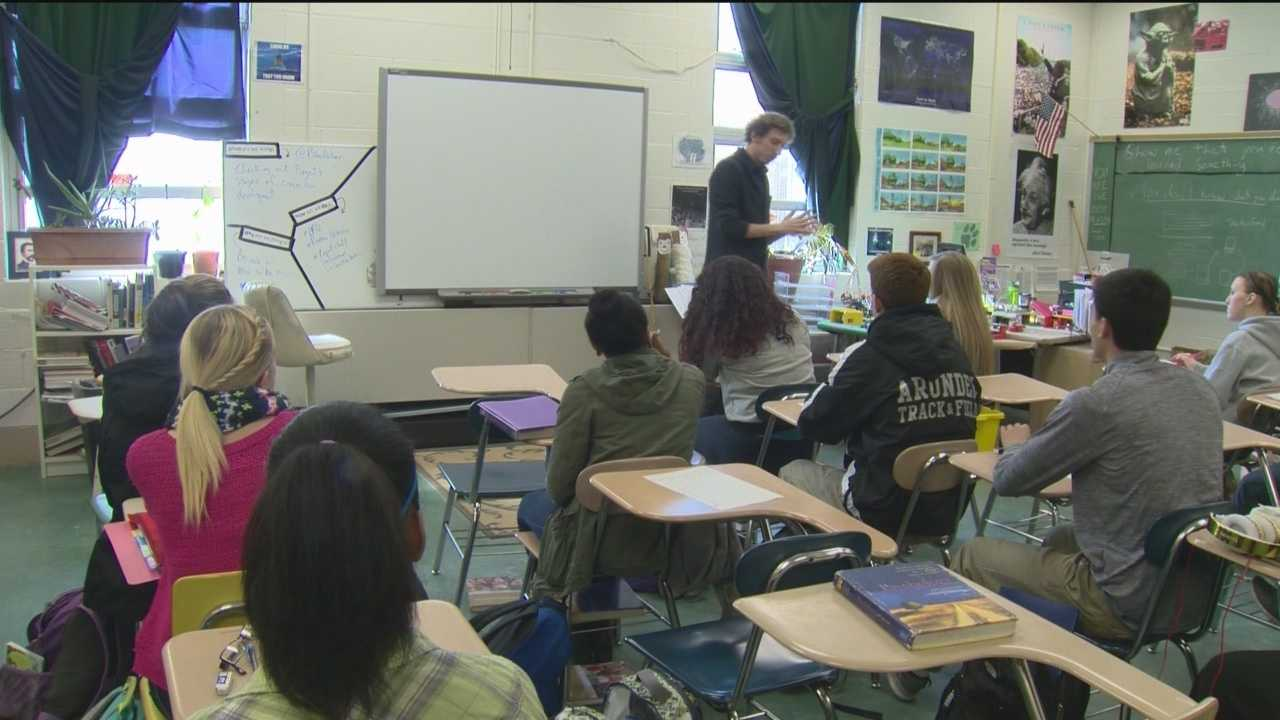 Anne Arundel County schools on verge of picking new superindentent