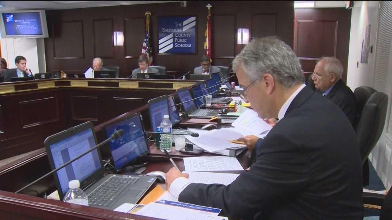 Lawmakers seek to change county school board