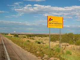 438 moved to New Mexico.The top three counties that gained residents were Lea, Santa Fe and Bernalillo.