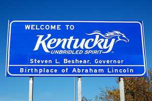 911 moved to Kentucky.The top three counties that gained residents were Jefferson, Fayette and Christian.
