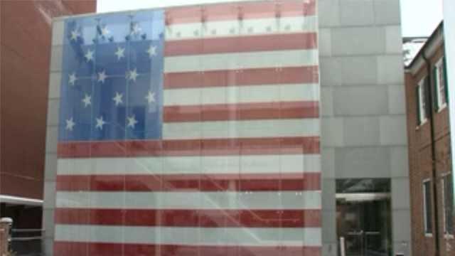Mary Pickersgill flag