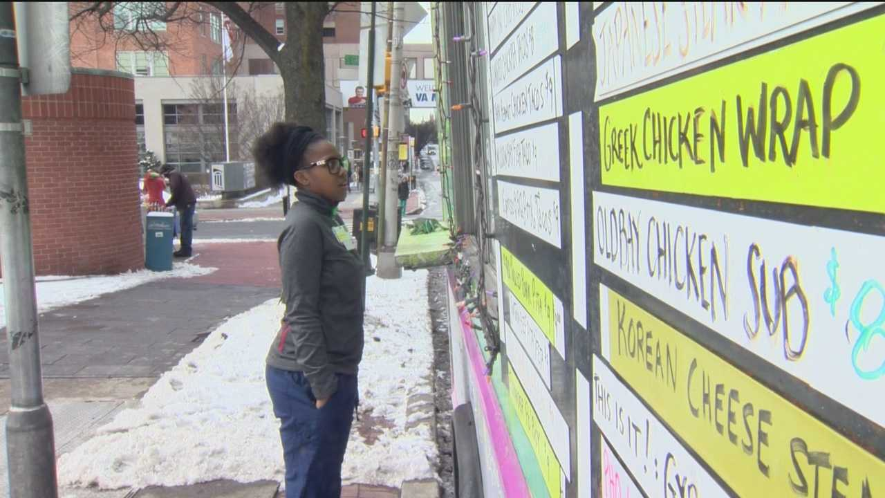 Bill could require Baltimore food trucks into zones