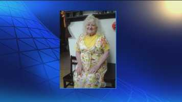 An 81-year-old great-grandmother was ordered to be held without bail in a case involving her dogs and a missed court date.