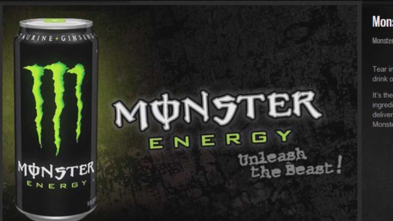 Md. looks to restrict sales of energy drinks
