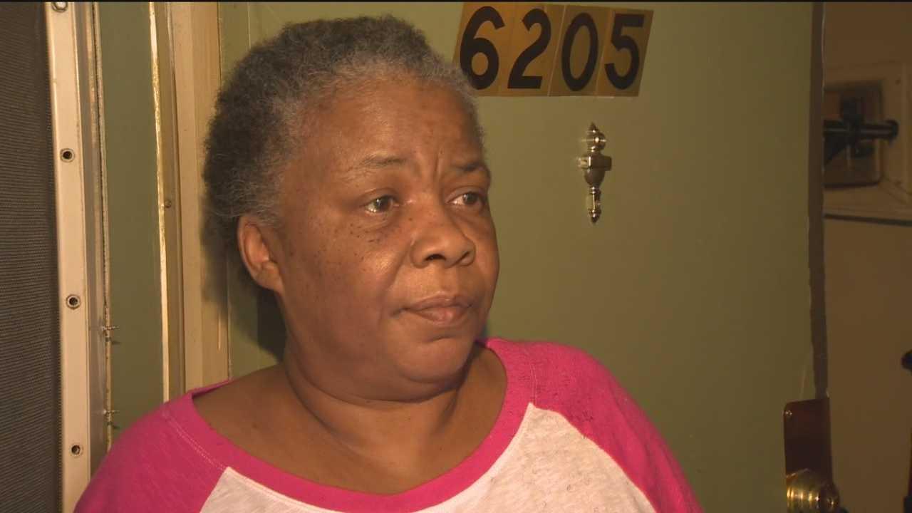 Mom denies son shot Baltimore police officer