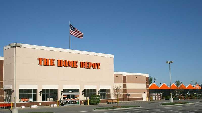 Home Depot On Fair: Home Depot Hiring 750, To Be Part Of Vets' Job Fair