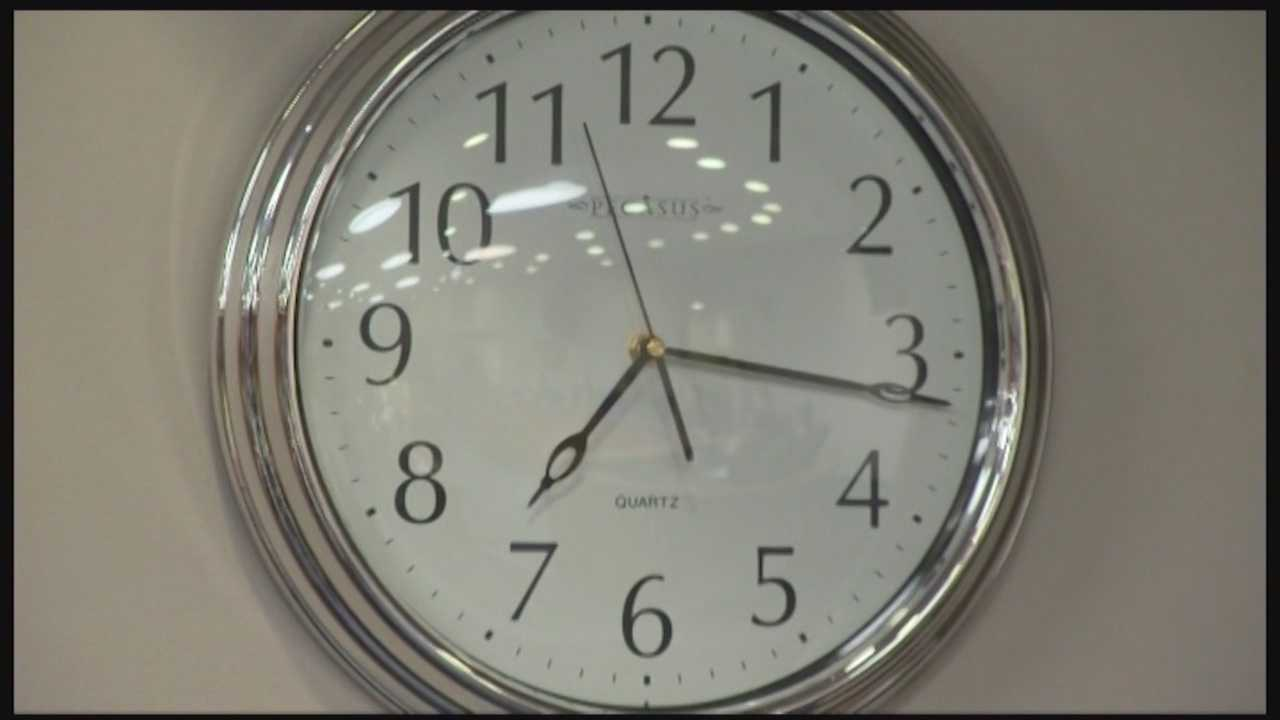 Bill would create task force to study school start times