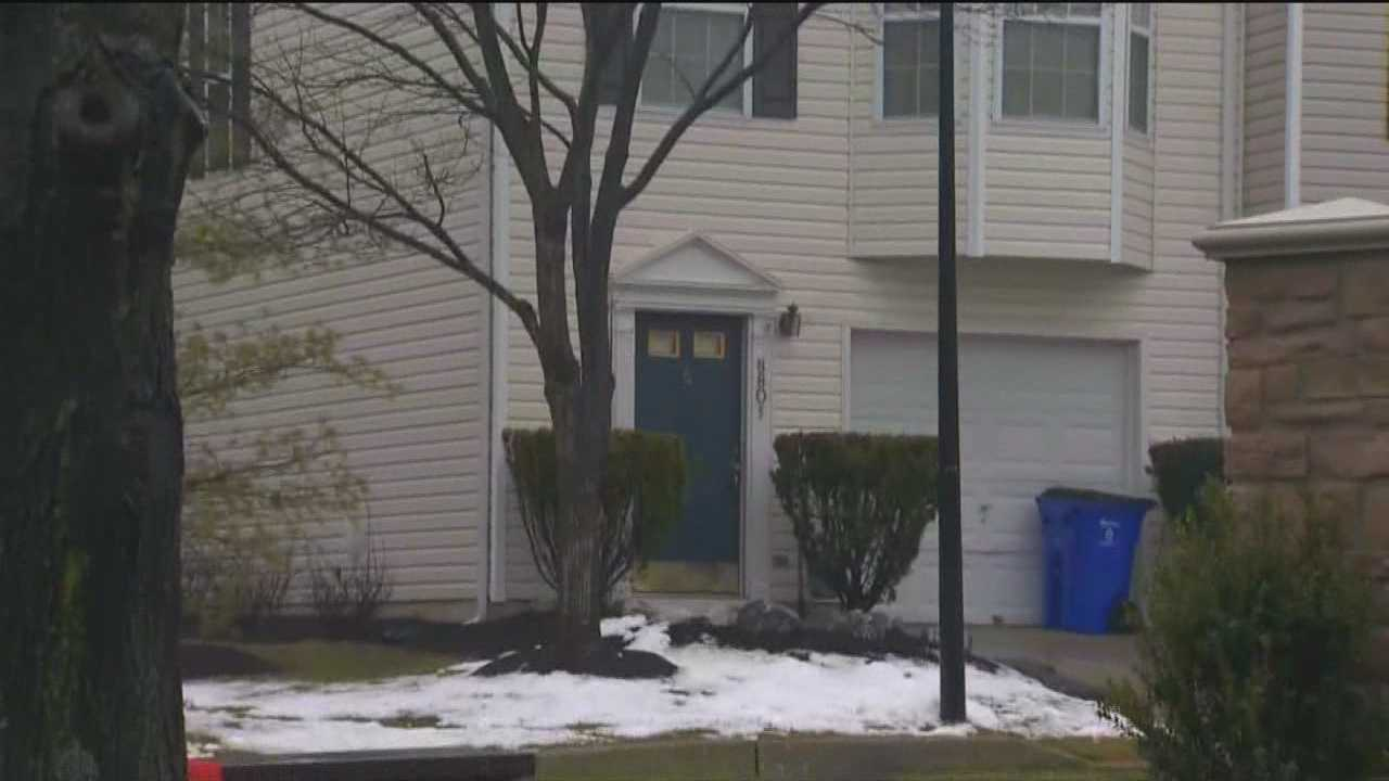 Neighbors surprised by officer charged with prostitution