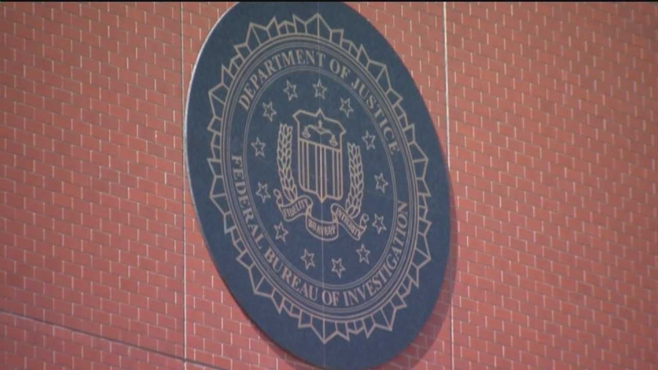 Officials push for FBI headquarters in Maryland