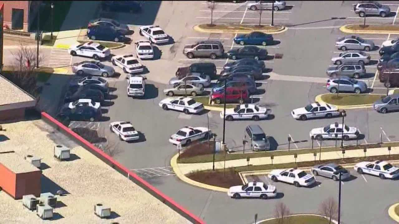 Students hunting prompted lockdown at Stevenson