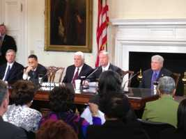 Aprils 14: Governor bill signing.
