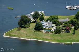 This $8.995 million home has 12,000 square feet.