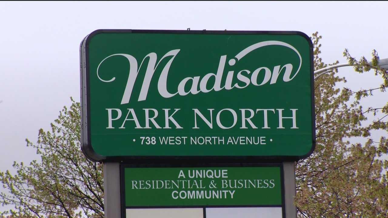 City tenants file suit over deplorable conditions
