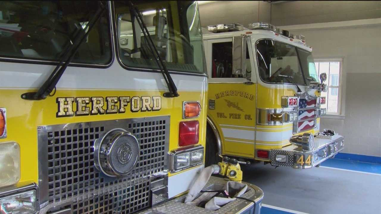 BCFD says Hereford Zone doesn't need rescue squad
