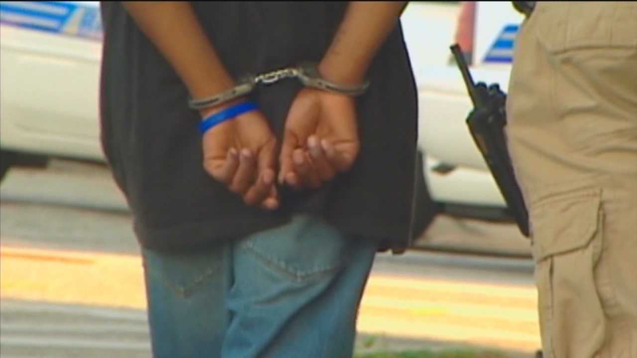 Crimes involving youth remain open investigations