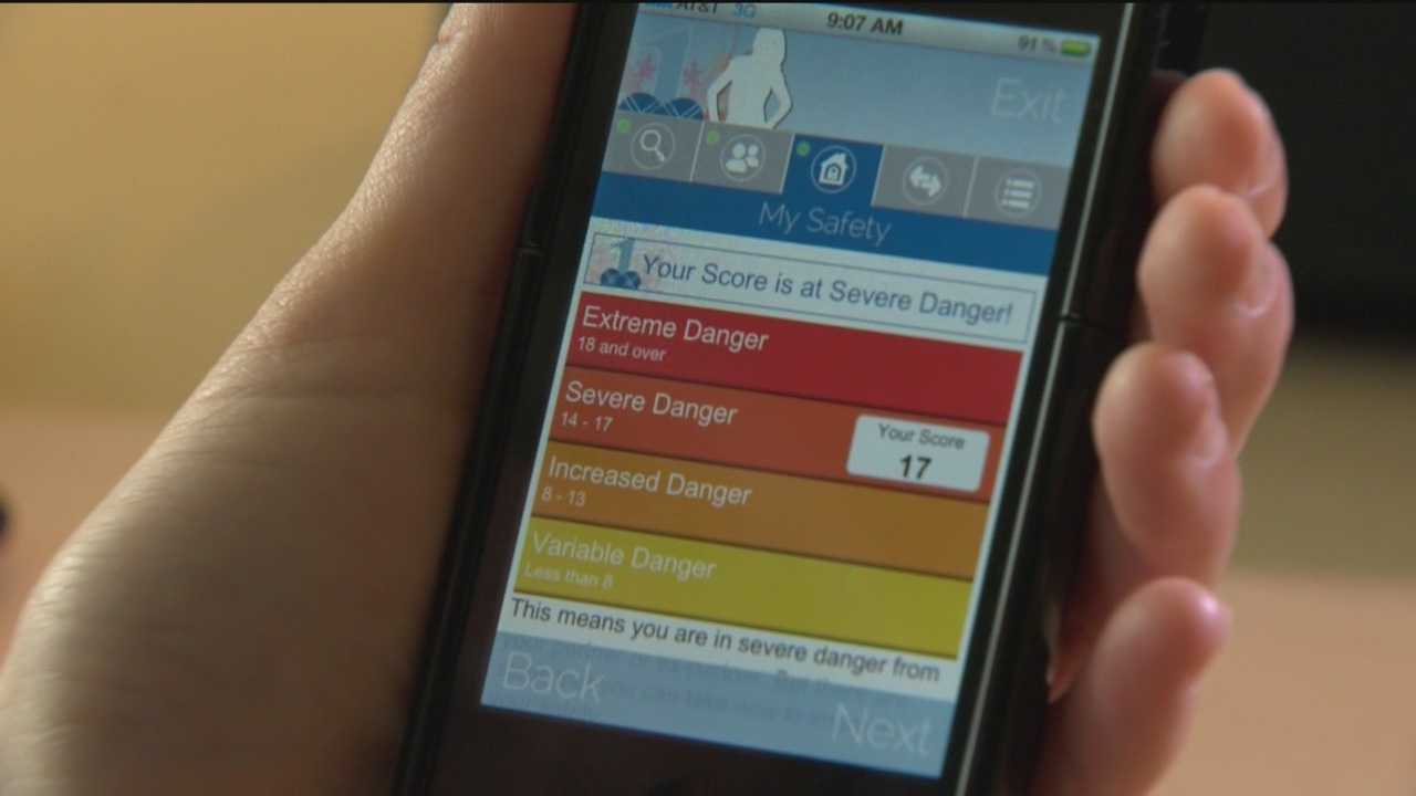 One Love Myplan app helps identify signs of relationship dangers