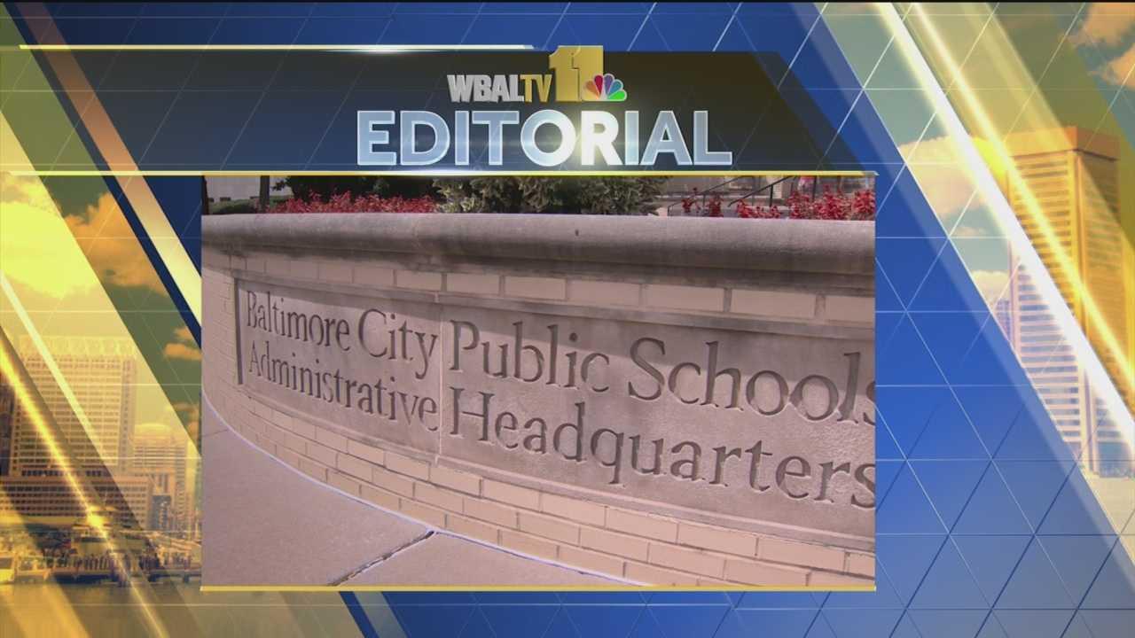 Editorial: Baltimore schools again facing $30M deficit