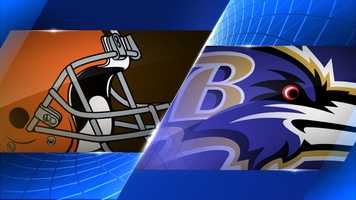 Sun., Dec. 28 vs. Cleveland - 1:00 p.m.