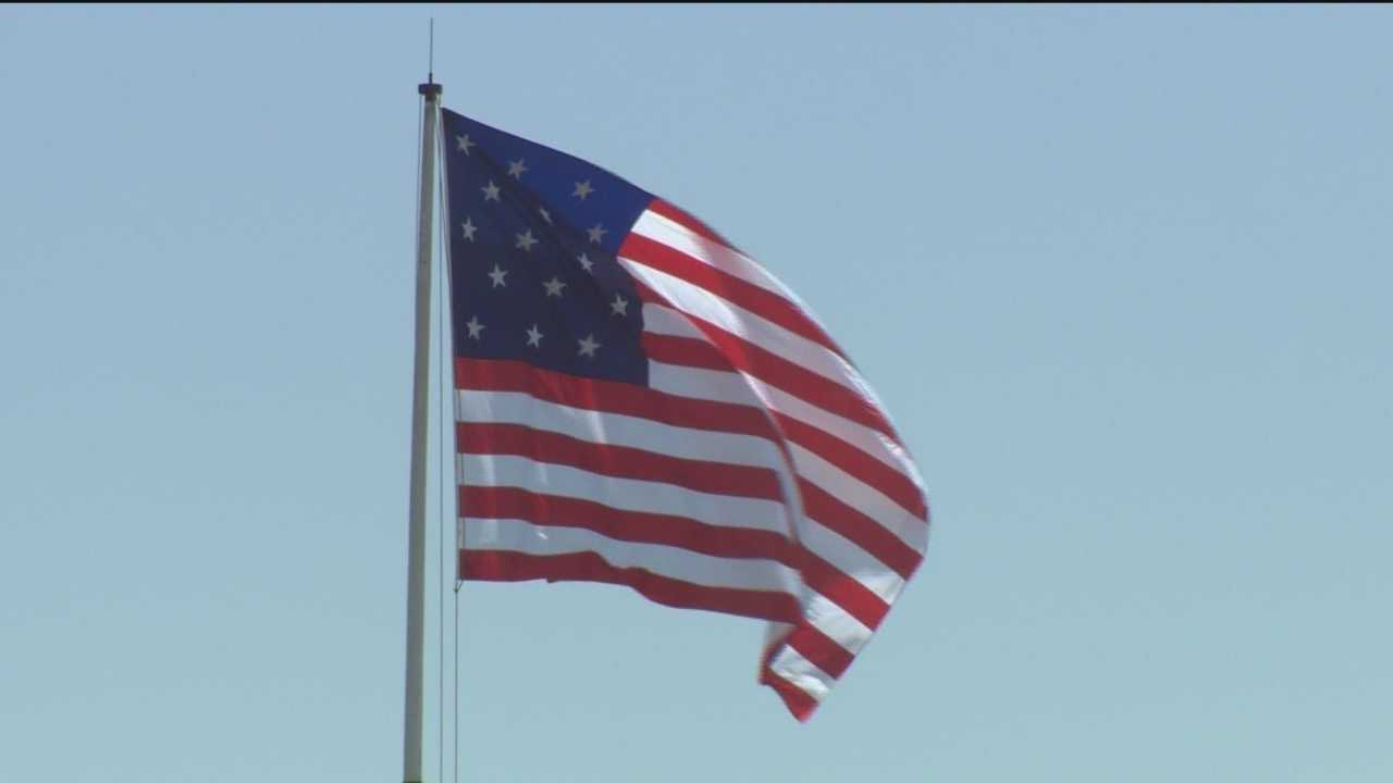 Star Spangled Summer packs Fort McHenry with activities