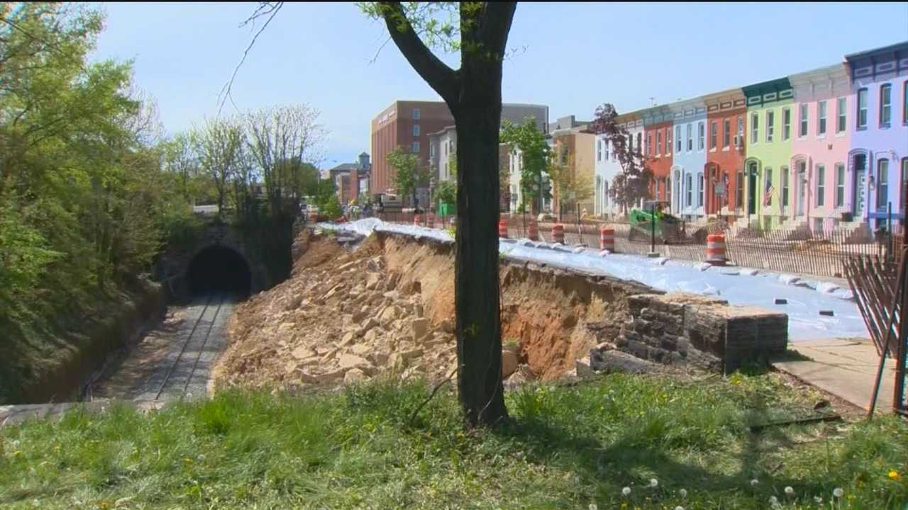 26th Street residents coping with devastating situation