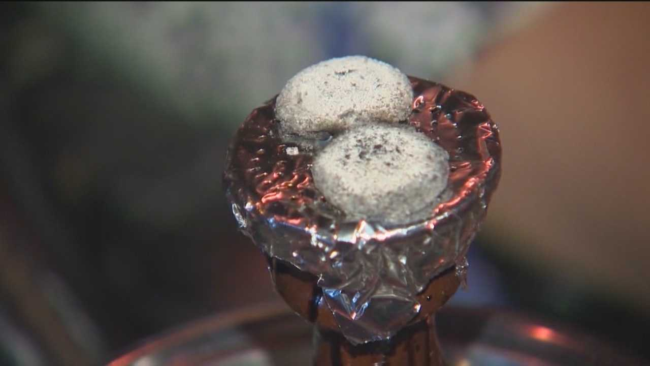 Hookah lounge hours capped by Baltimore Co. Council