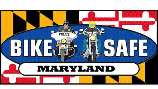 BikeSafe Maryland