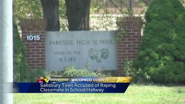 Parkside High School