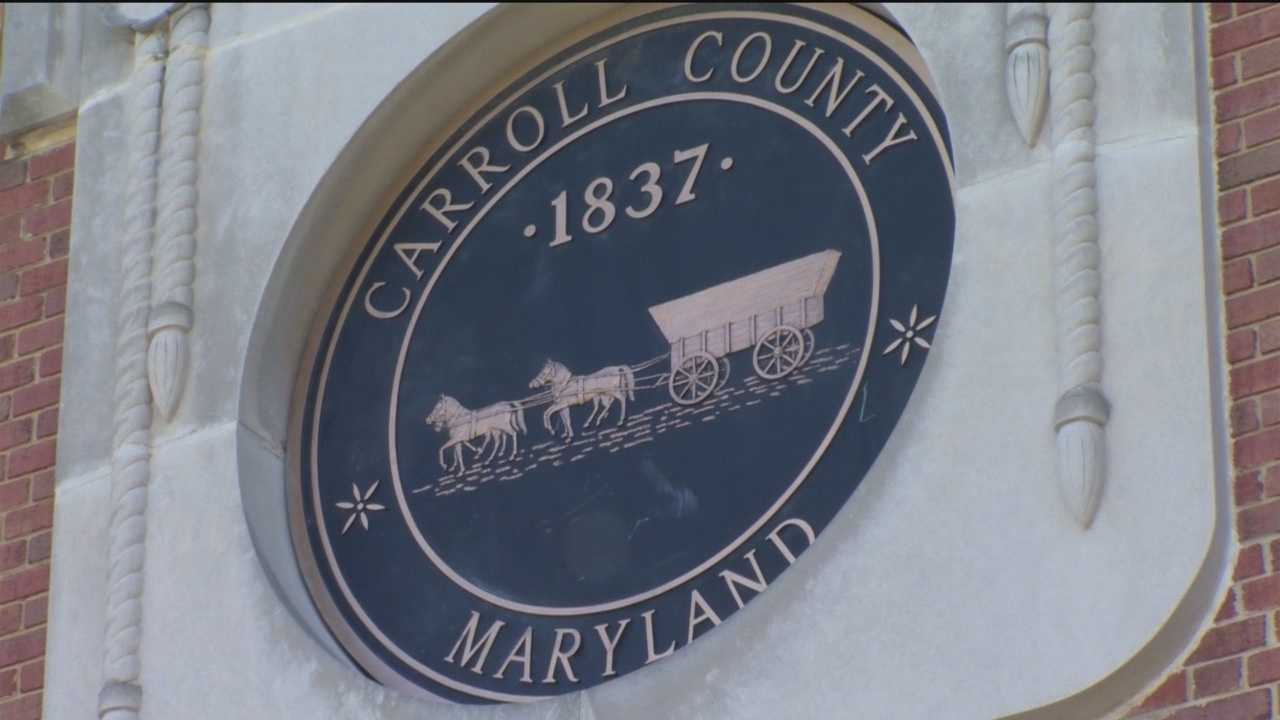 Carroll County leaders revert to disputed prayer policy