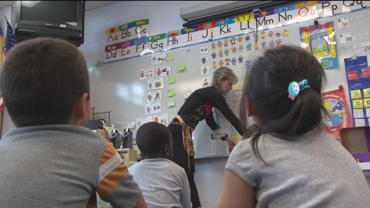 New model program launched for Howard County schools