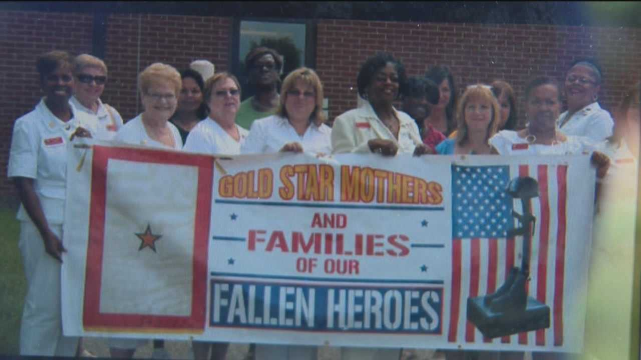 Gold Star Mother to speak at Memorial Day service