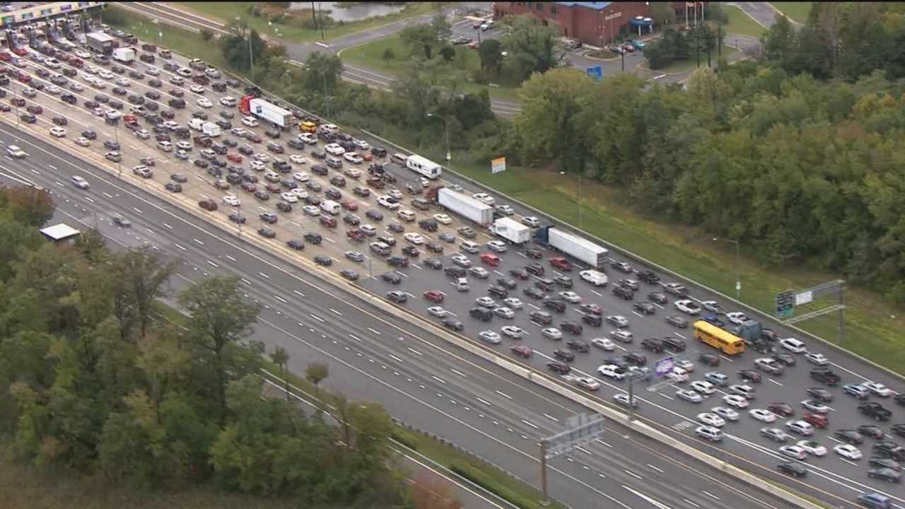 AAA: Memorial Day travel will be busy