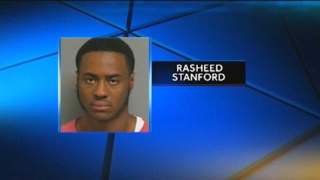 Teen found not guilty in fatal shooting of officer during Catonsville raid