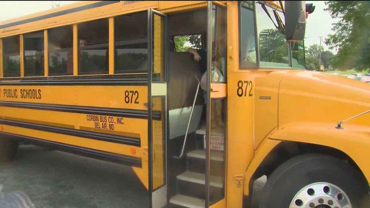 Harford County teachers fear more layoffs