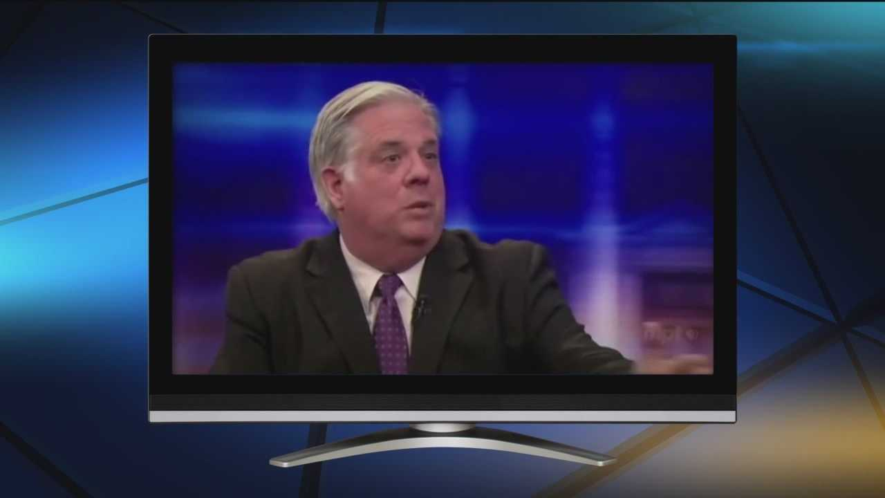 Ads claim Hogan brought businesses to Maryland