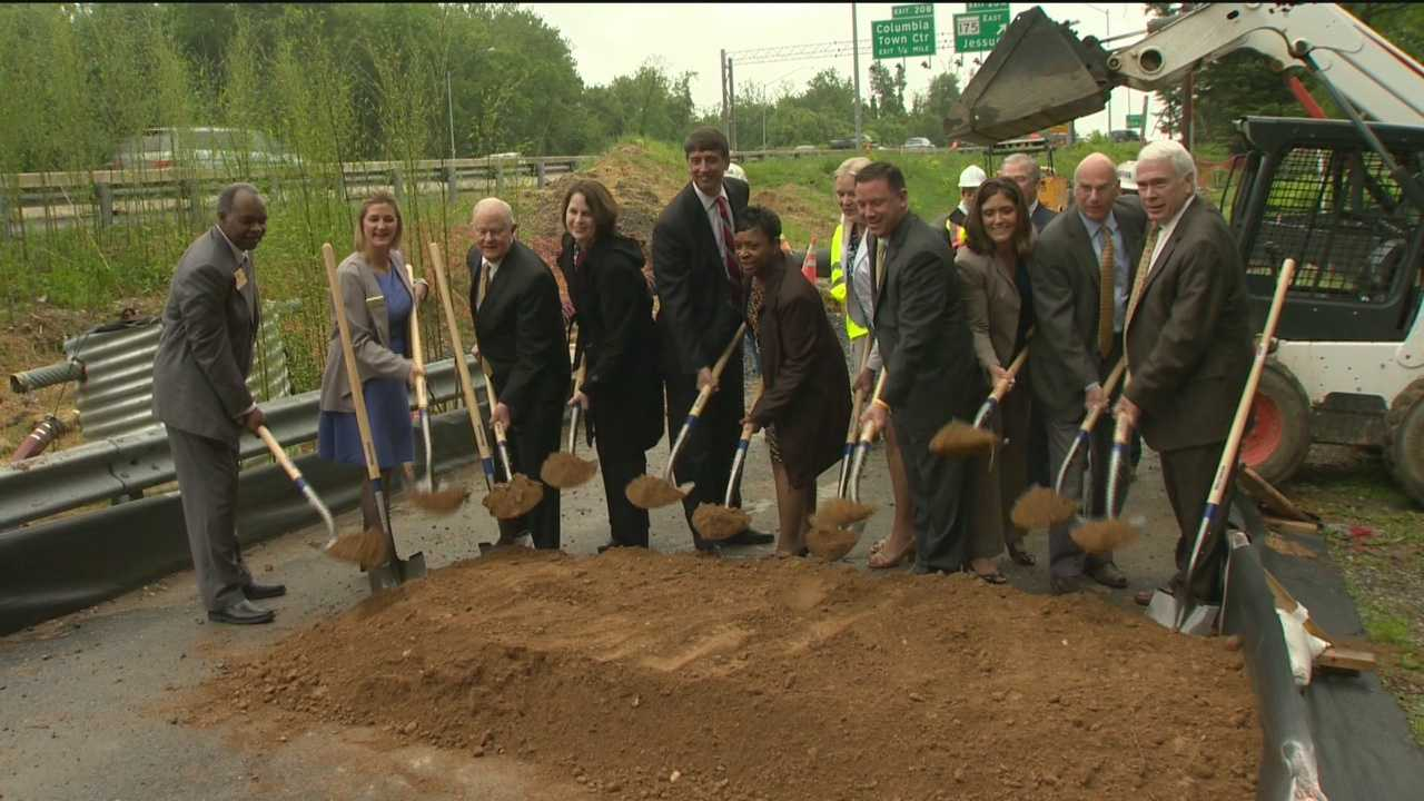 State Highway Administration officials update the projects that could impact your daily commute.
