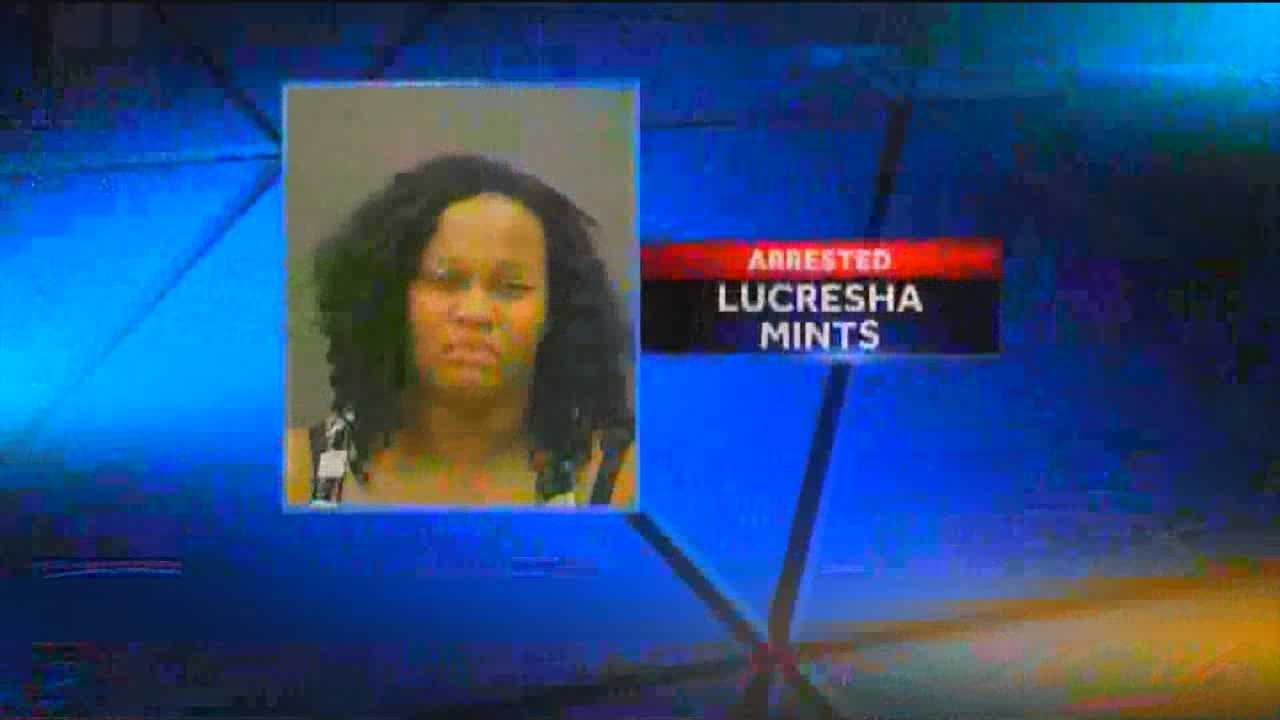 Woman arrested in intentional hit-and-run studying to be a nurse